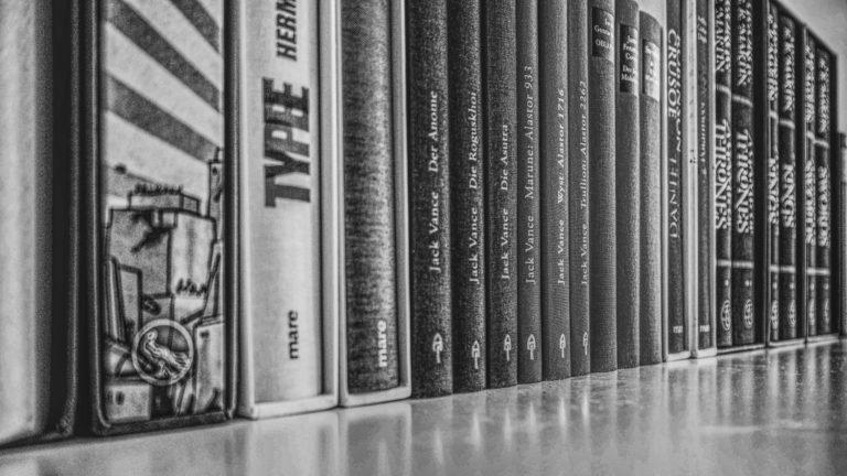 Ein neuer Buchblog